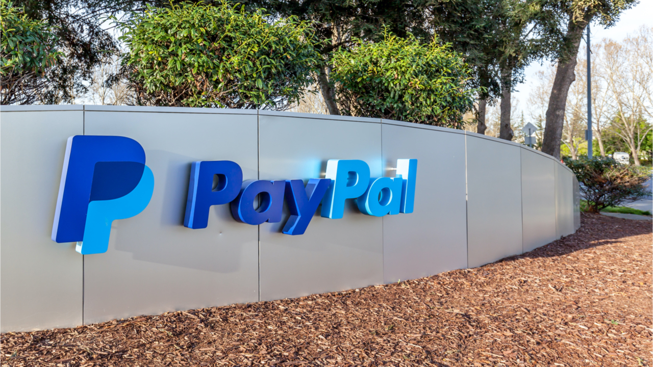 Paypal Plans to Study Transactions That Fund Extremism Anti Government Groups