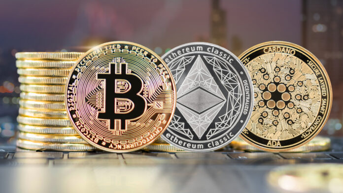 Portfolio Strategist Expects Cardano to Become Mainstream Cryptocurrency Alongside Bitcoin