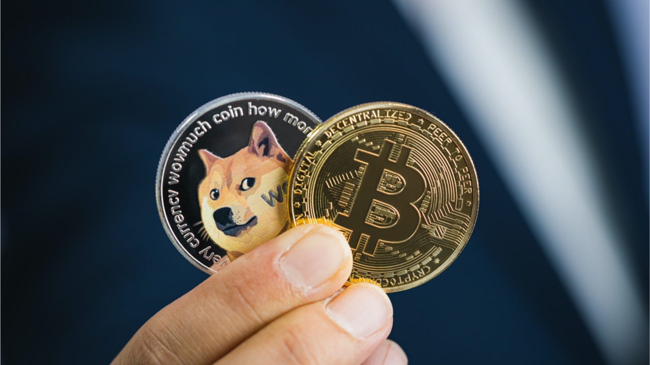 Report Suggests Robinhood Owns Largest Dogecoin Address and Third Largest BTC