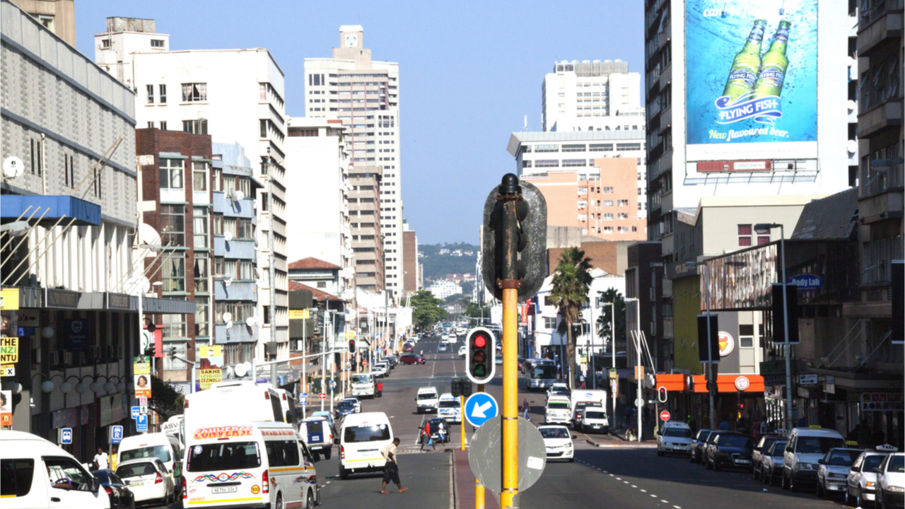 South Africas Digital Currency Study Ongoing – Fintech Bitcoin News