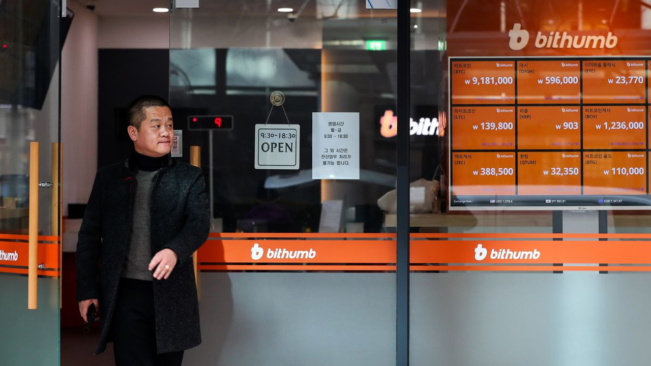 South Korean Crypto Exchange Bithumb Bans Employees from Trading Bitcoin