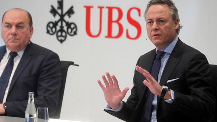 Switzerlands Largest Bank UBS Says Clients Have Crypto FOMO –