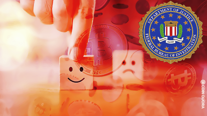 The FBI Turns Up Heat on Crypto and Cyber Crime