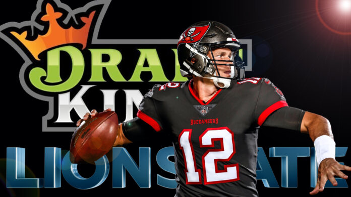 Tom Bradys NFT Platform Inks Deal With Draftkings and Lionsgate