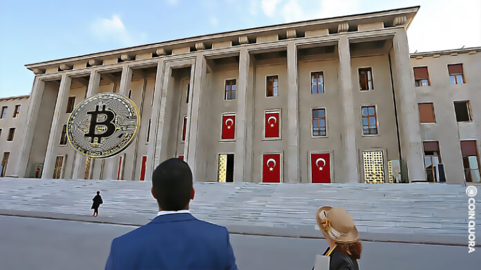 Turkey Completes a Crypto Bill Draft – Ready for Parliament