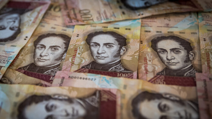 Venezuela to Slash Six Zeros From Its Currency to Facilitate