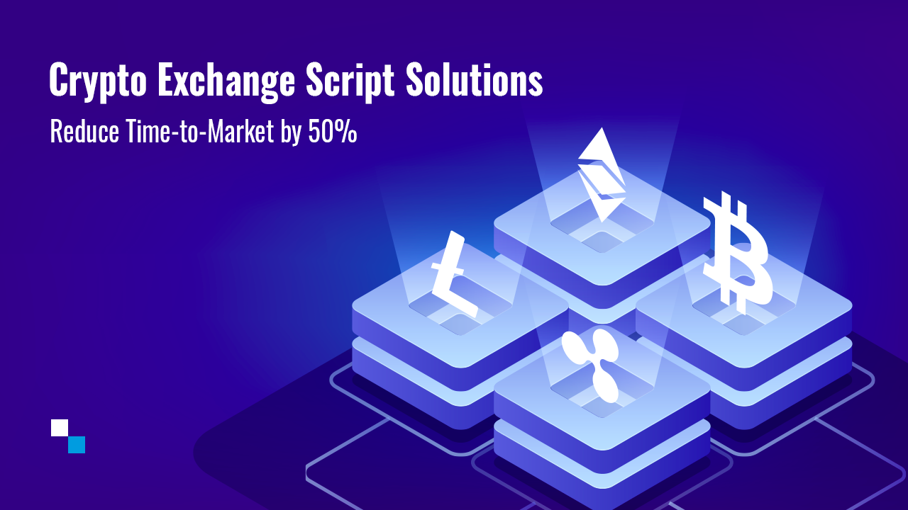 Antier Solutions Crypto Exchange Script Solutions Helping Businesses to Reduce