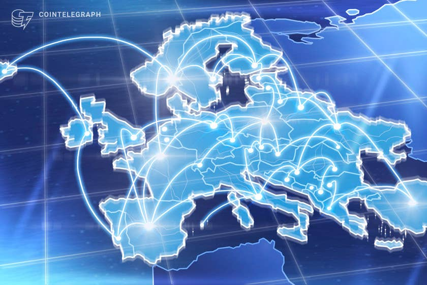 Europe becomes largest crypto economy with over 1T in transactions