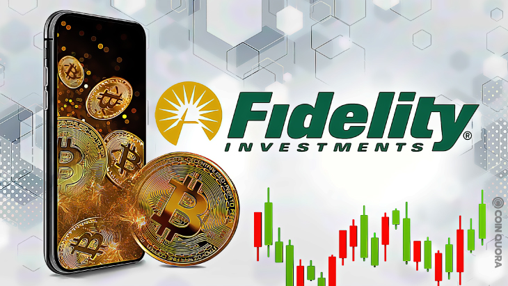 In a Private Meeting, Fidelity Urges the SEC To Authorize a Bitcoin ETF