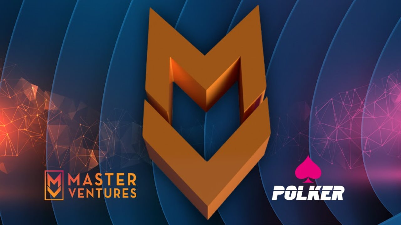Master Ventures Adds Polker PKR to Portfolio as Play to Earn Project