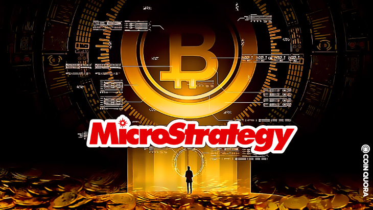 More Bitcoin for MicroStrategy